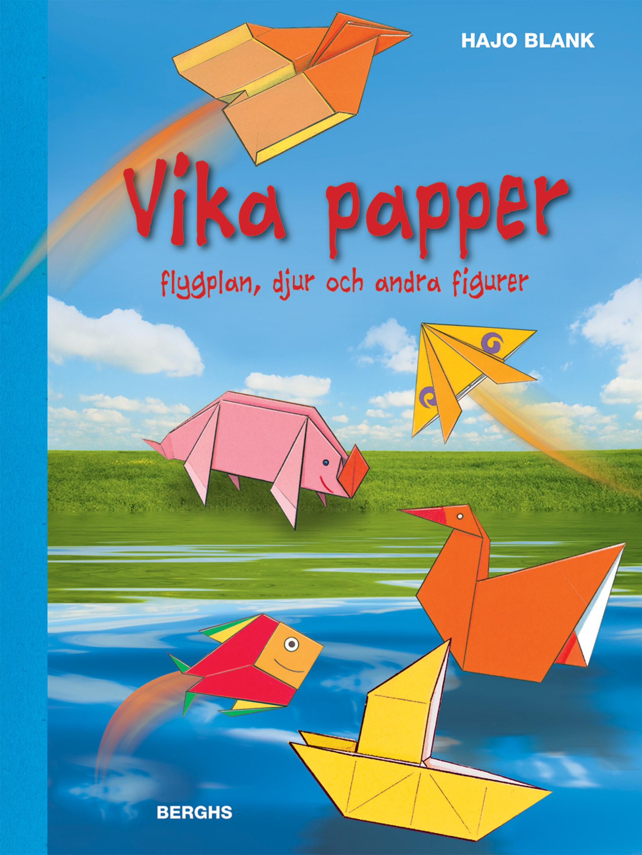 Vika papper
