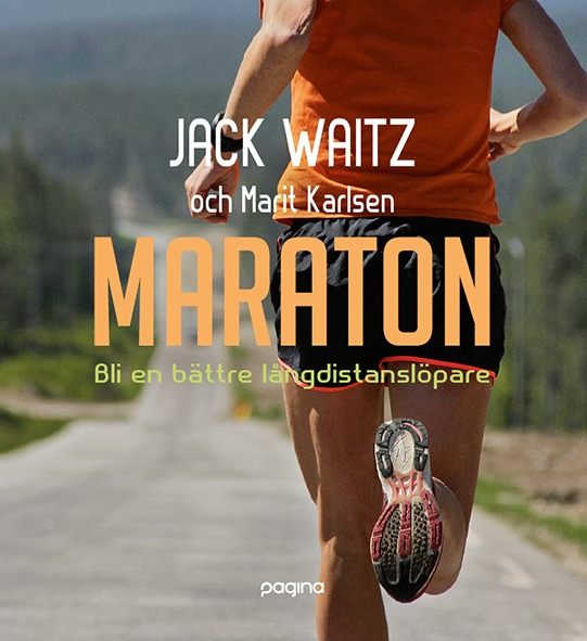 Maraton - Bli en bättre distanslöpare