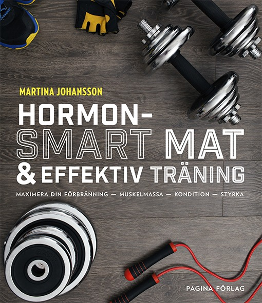 Hrmonsmart mat & effektiv träning