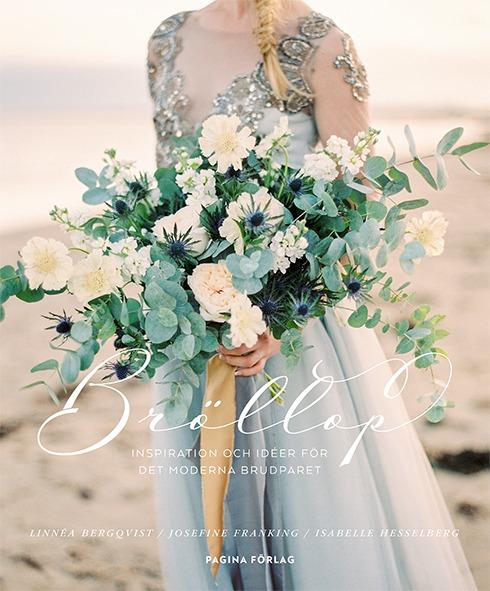Bröllop inspiration för det moderna brudparet