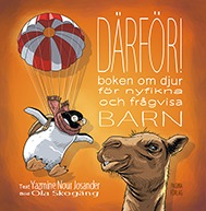 Därför ! Boken om djur för nyfikna...