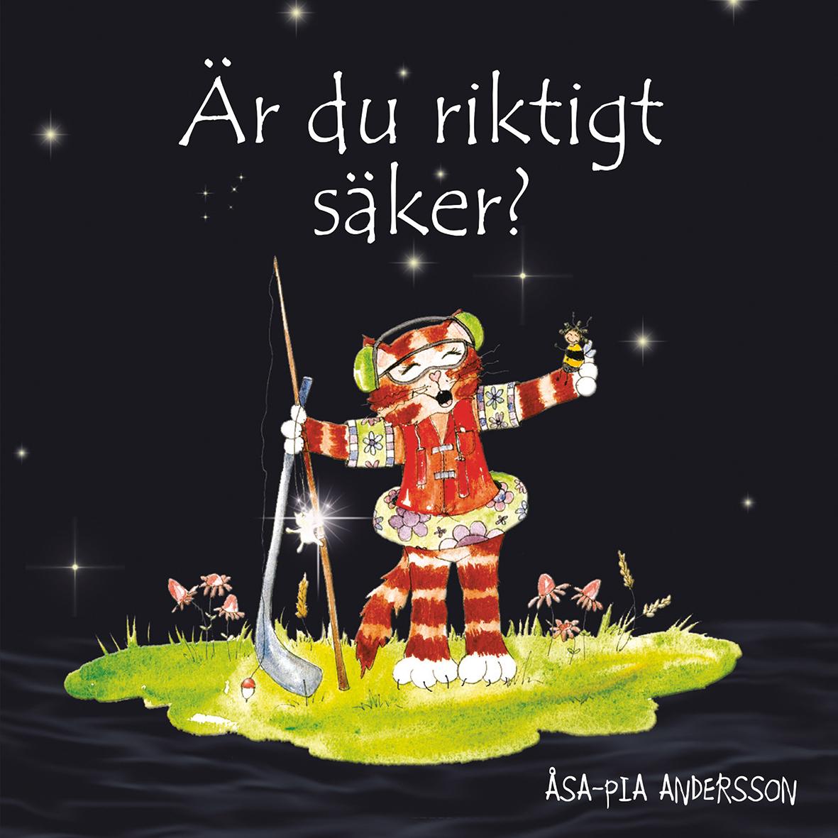 Image for Är du riktigt säker? from Suomalainen.com