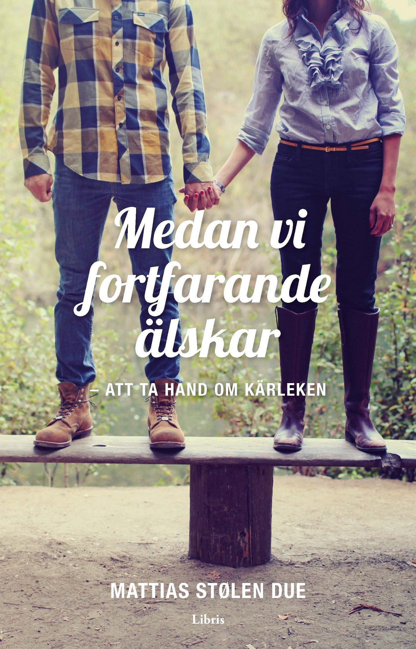 Image for Medan vi fortfarande älskar from Suomalainen.com