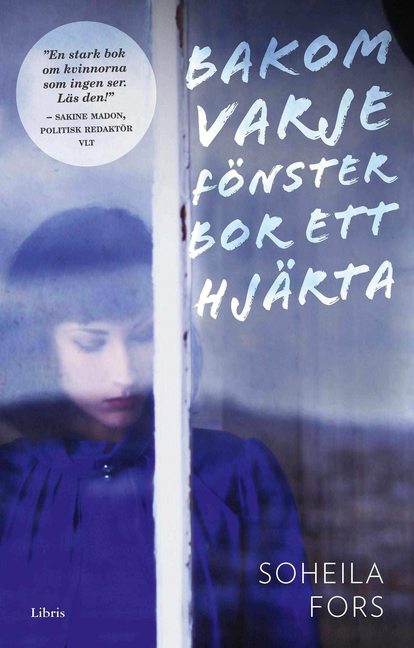 Image for Bakom varje fönster bor ett hjärta from Suomalainen.com