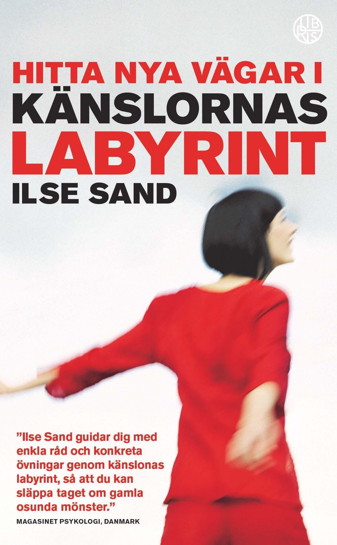 Image for Hitta nya vägar i känslornas labyrint from Suomalainen.com