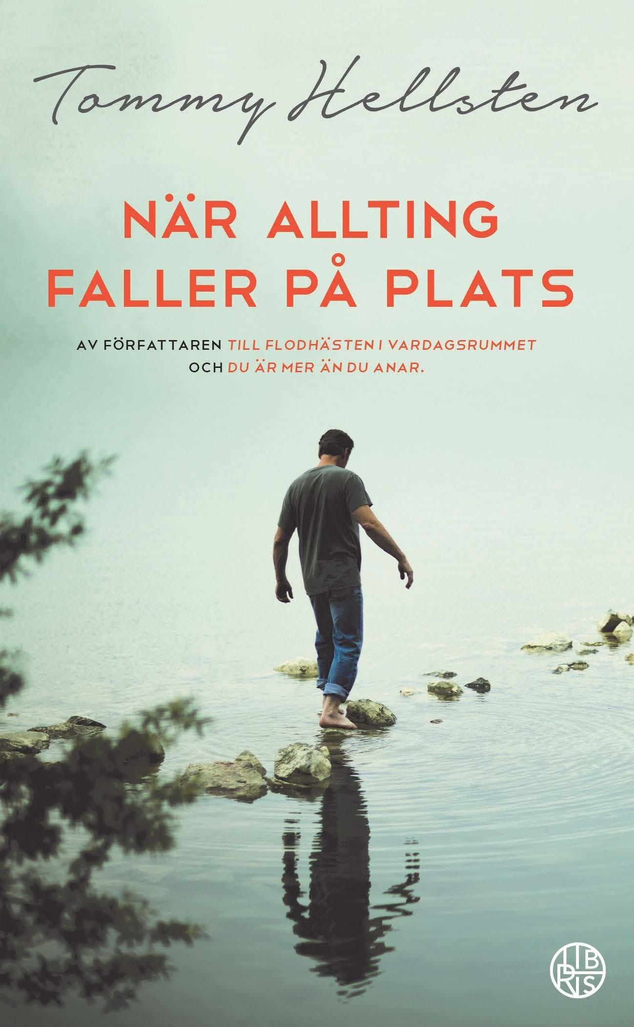 Image for När allting faller på plats from Suomalainen.com