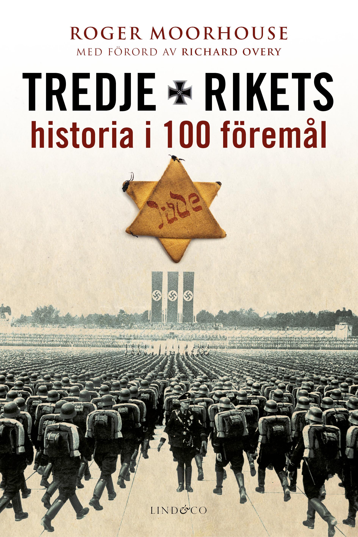 Tredje rikets historia i 100 föremål