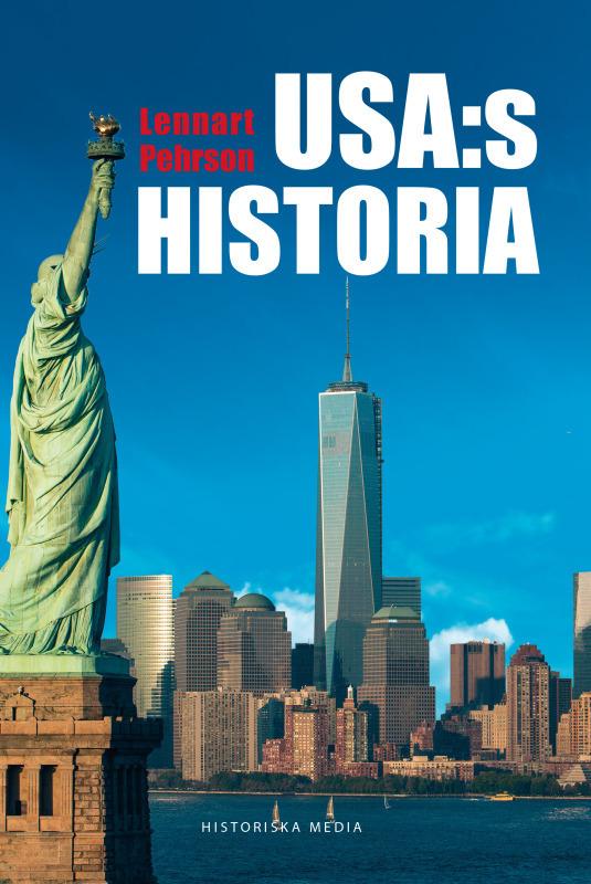 USAs historia