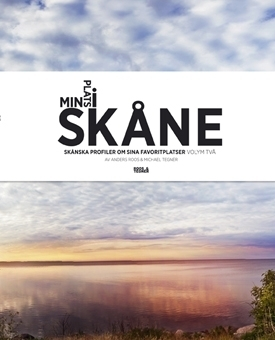 Min plats i Skåne
