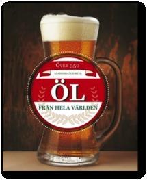 Öl från hela världen