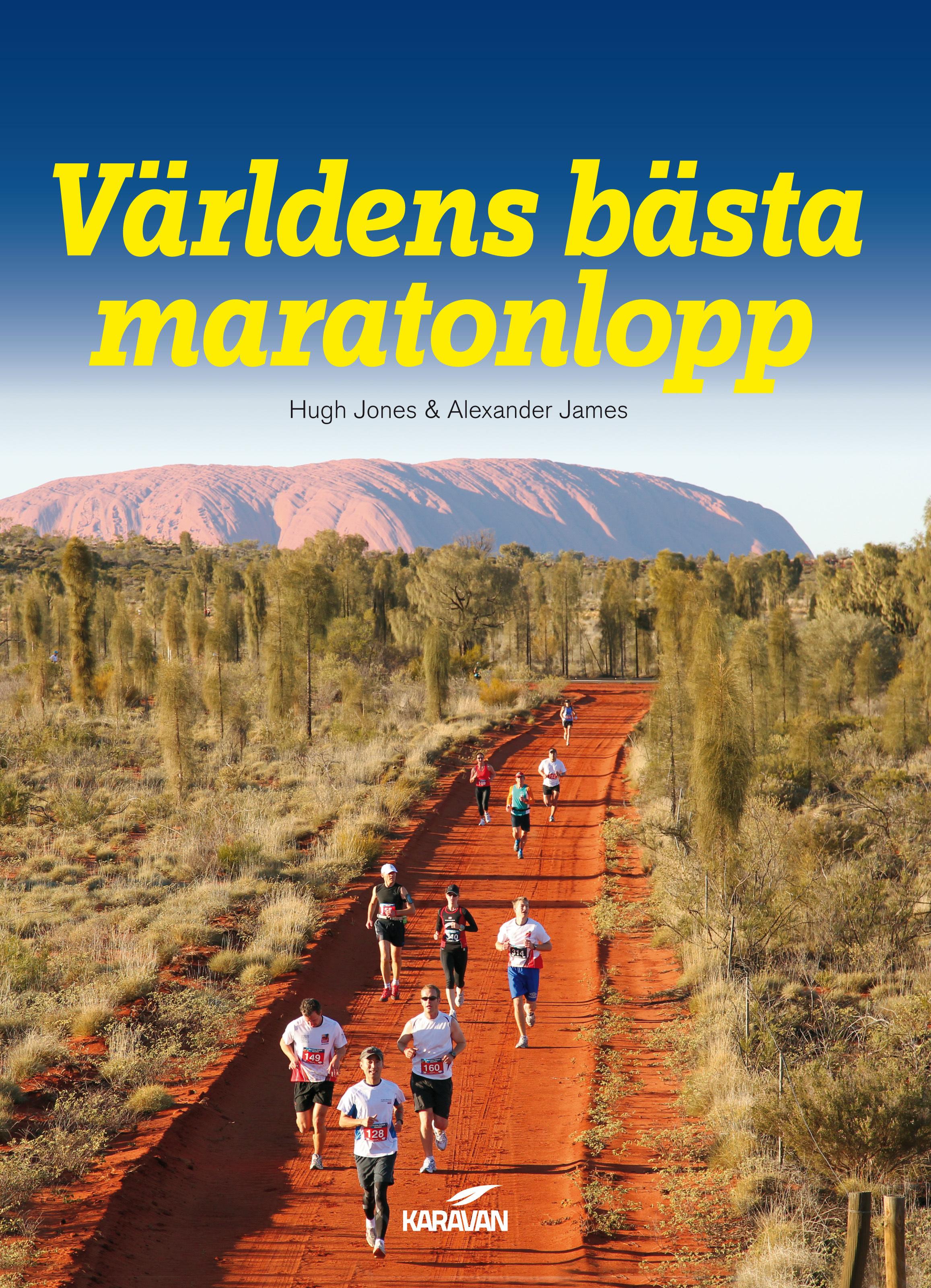 Världens bästa maratonlopp