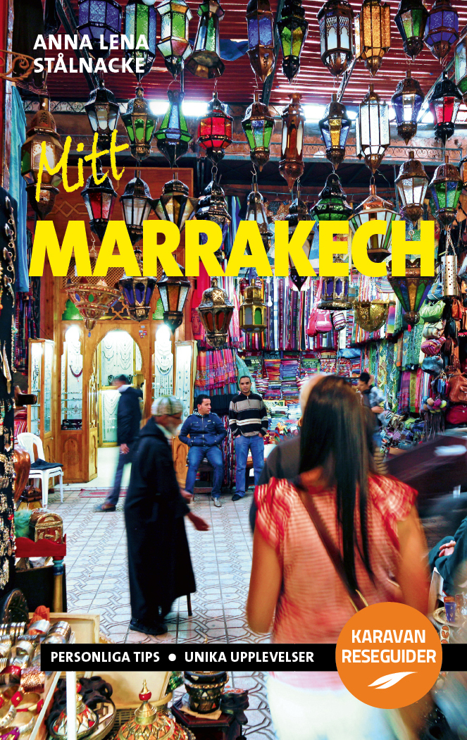 Mitt Marrakech