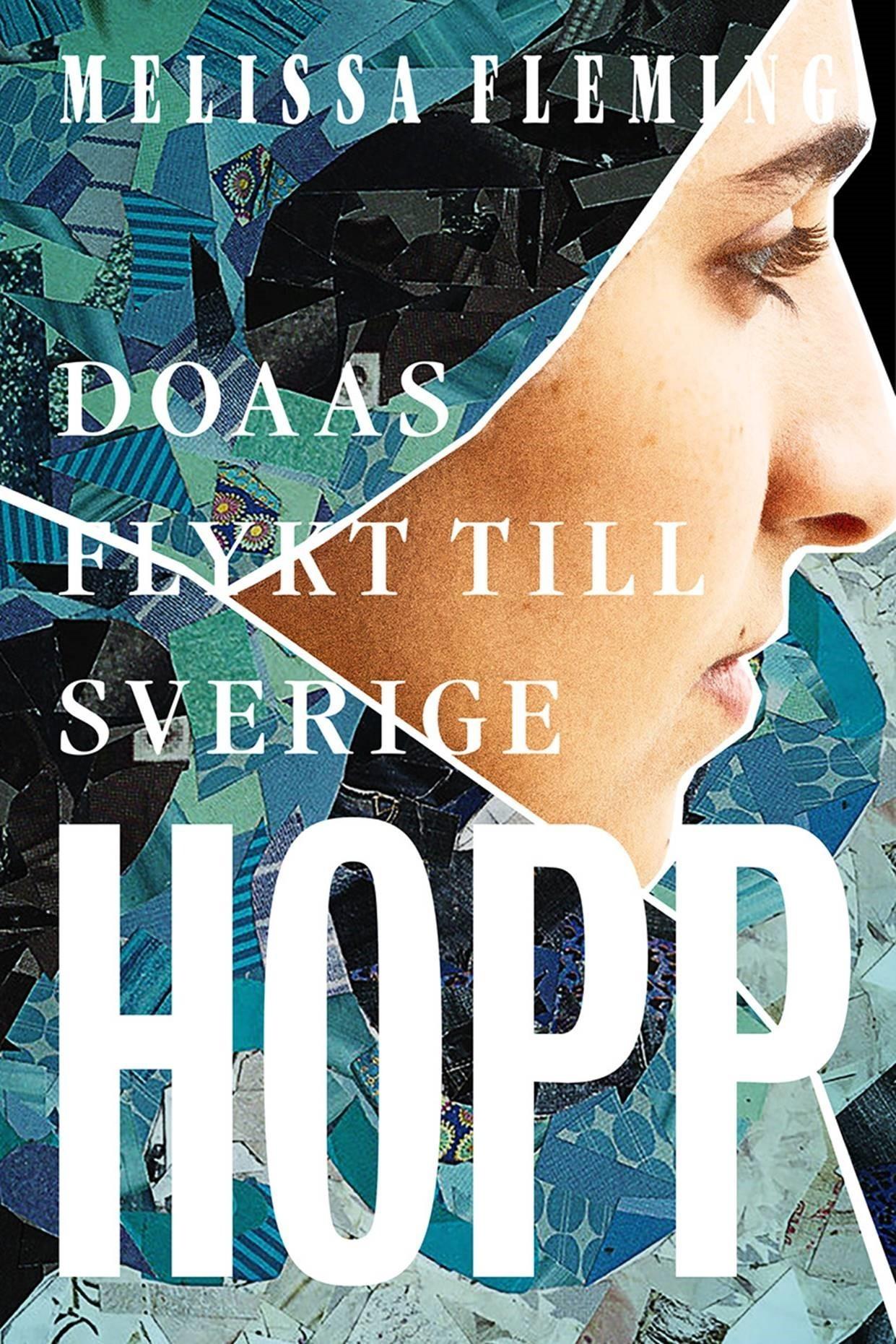 Hopp - Doaas flykt till Sverige
